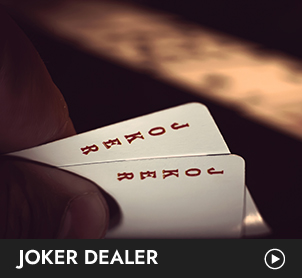 Joker Dealer