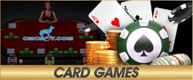 Card Game Terpopuler