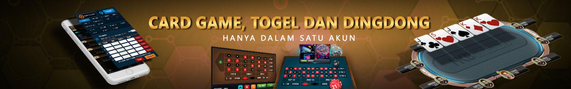 Bandar Casino Online Indonesia Terpercaya