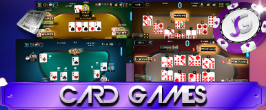 CARD GAMES JAYAGAMING