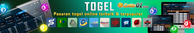 situs  togel online terbaru