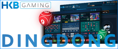 hkb poker, hkb gaming, dingdong togel