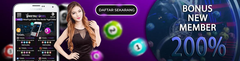 Agen Togel Terbaik Indonesia