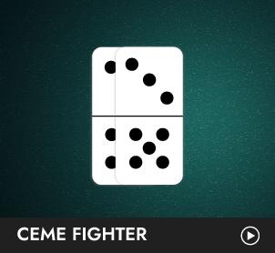 Ceme Fighter