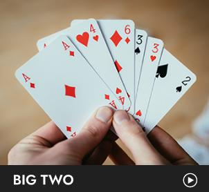 Big Two