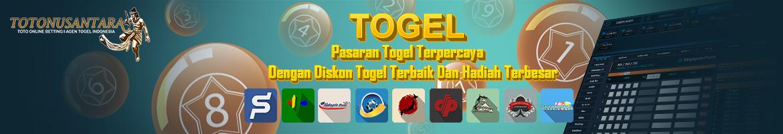 Togel Online Pasaran Lengkap