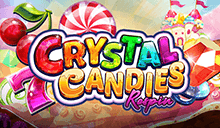 Crystal Candies