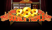 Double Triple 8
