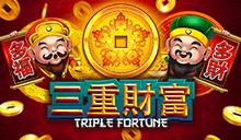 Triple Fortune