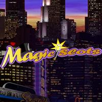 MagicSLots $3