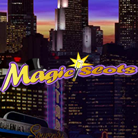 MagicSLots $4