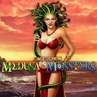 Age of the Gods : Medusa & Monster