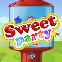 Sweet Party Jackpot 1$