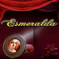 Esmeralda 1$
