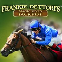 Frankie Dettori's Magic Seven Jackpot Progressive