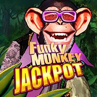 Funky Monkey Jackpot 2.0