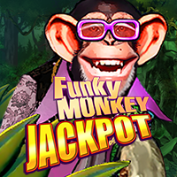 Funky Monkey Jackpot 8.0