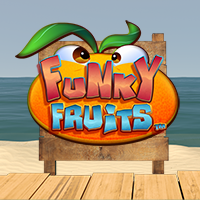 Funky Fruits Jackpot Game