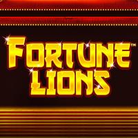 POP Fortune Lions