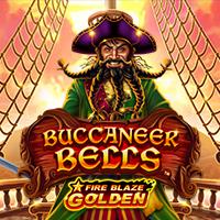 Fire Blaze Golden: Buccaneer Bells