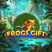 Frogs Gift