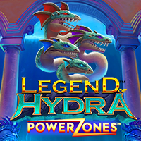 Power Zones: Legend of Hydra