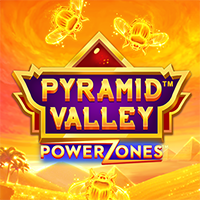 Power Zones: Pyramid Valley