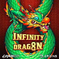 Infinity Dragon 8