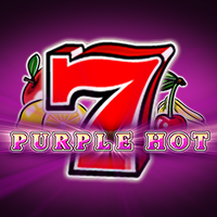 Purple Hot $0.05