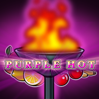 Purple Hot Koisk $0.01