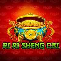 Ri Ri Sheng Cai 38 VIP
