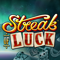 Streak of Luck Jackpot 0.01$
