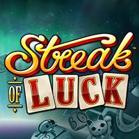 Streak of Luck Jackpot 0.02$