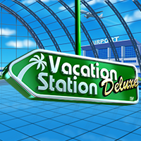 Vacation Station Deluxe Coin 3