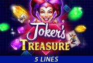 Jokers Treasure