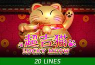 Lucky Meow