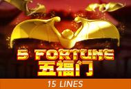 5 Fortune