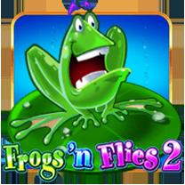 Frogs N Flies 2