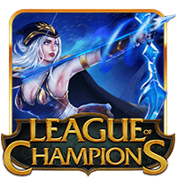 League Of Champions