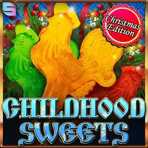 Childhood Sweets Christmas Edition