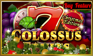 Coloussus Fruits Christmas Edition