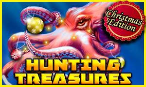Hunting Treasures Christmas Edition