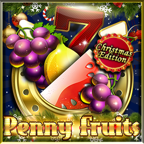Penny Fruits Christmas Edition
