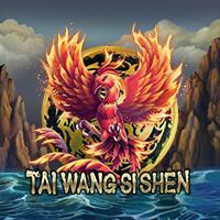 Tai Wang Si Shen