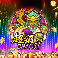 Chaoji 8
