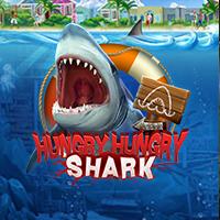 Hungry Hungry Shark