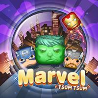 Marvel Tsum Tsum