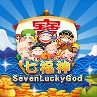 Seven Lucky God