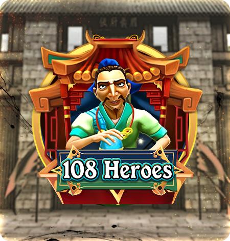 108 Heroes